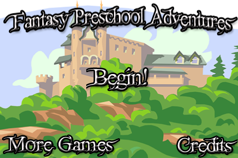 Screenshot Fantasy Preschool Adventures!
