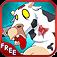 Dead Farm Massacre - Zombie Animal Fighting Game