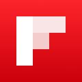 Flipboard: Dein Social News Magazin (AppStore Link)