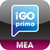 Middle East – iGO primo app